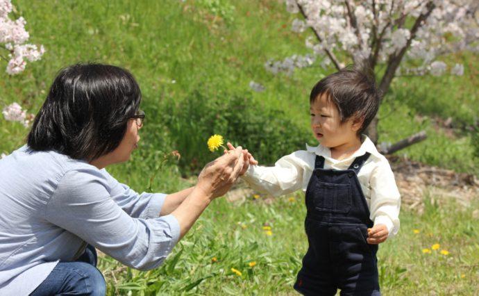 5/17(日)無料【母の月】オンライン内観セミナー開催のおしらせ