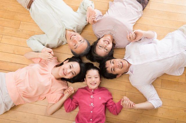 面前DVからの克服~家庭内の関係改善と子どもの登校再開~