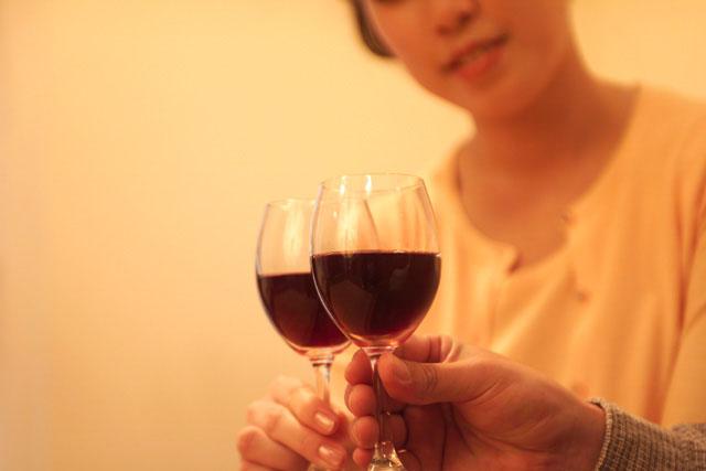 女性アルコール依存症からの回復