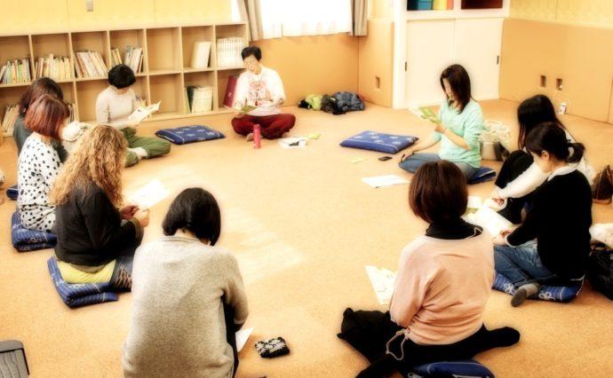 5/19(日)東京、6/8(土)大阪、9/28(土)愛知 Naikan Cafe,内観の集い